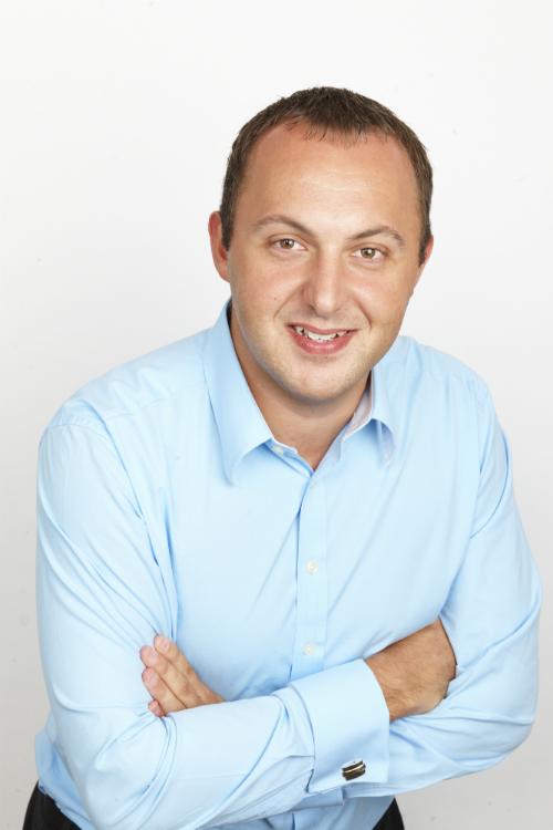 Jonathan Smy
