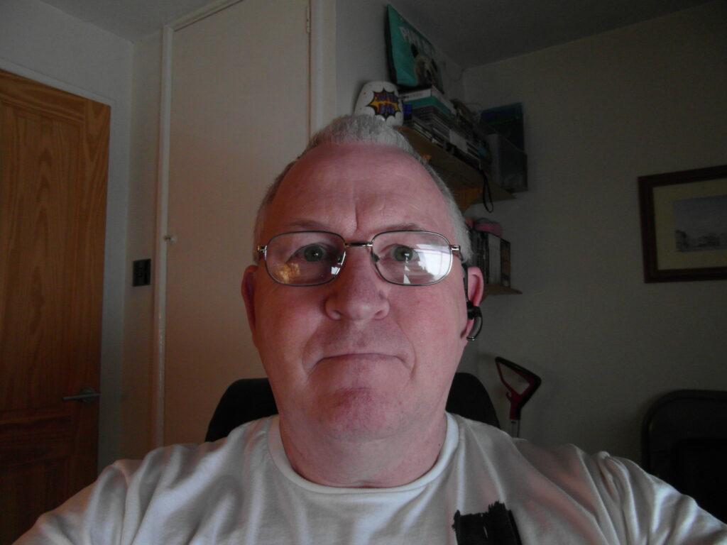 Steve Hawley, SMY IT's newest recruit